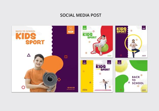 media sosial sekolah
